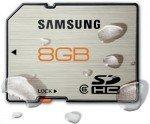 Samsung Memory for Life