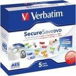 08 Verbatim Secure Safe DVD