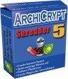 ArchiCrypt Shredder5
