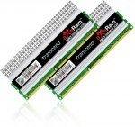 Transcend 4GB aXeRam DDR3-2000 Speicherkit