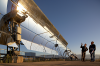 Solarstrom aus Afrika