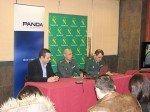 Pressekonferenz zur Mariposa-Abschaltung