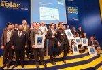 Gewinner des 'Intersolar Award'