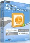 Outlook Backup Assistant 5