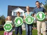 Studie zum Thema Energiesparen
