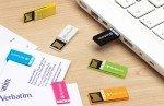 Verbatim Store 'n' Go Clip-it USB Drive