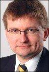 Energieexperte Thomas Ilka