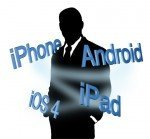 iPad, iPhone, Android
