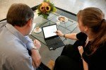 Computer-assisted-personal-Interview (CAPI) der GfK