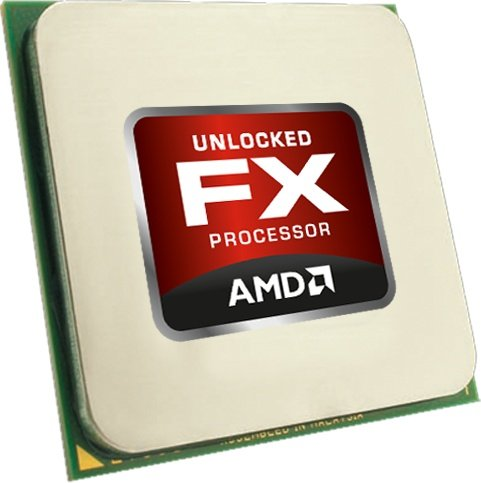 AMDs FX-Prozessoren