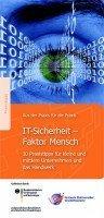 "TeleTrusT-Praxisratgeber ""IT-Sicherheit – Faktor Mensch"""