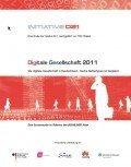 Die Digitale Gesellschaft 2011