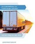 Goodyear-Dunlop-Studie: Die Kraftstoffeffizienz von Nutzfahrzeugen optimieren
