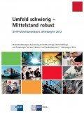DIHK-Mittelstandsreport zu Jahresbeginn 2012