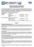 Elektronische Beschaffung 2012: Stand der Nutzung und Trends