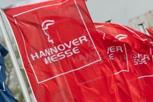 2020 fällt die Hannover Messe aus