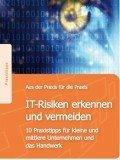 TeleTrusT/NEG: IT-Risiken erkennen und vermeiden