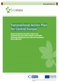 Transnational Action Plan for Central Europe