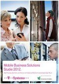 Leseprobe: Mobile Business Solutions