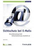 Whitepaper: Sichtschutz bei E-Mails