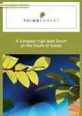 ThinkForest-Broschüre