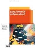 PwC-Studie: Wie gut sind deutsche Energieversorger auf Notfälle vorbereitet?