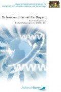 Bayerisches Breitband-Förderprogramm 2008–2011, © Bayerisches Staatsministerium