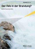 Ernst & Young: Der Fels in der Brandung? Standort Deutschland 2012
