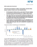KfW-Investbarometer 6/2012, © KfW Research