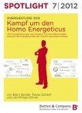 Energiestudie 2012, © Batten & Company