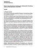 Gesetzentwurf zur Förderung elektronischer Verwaltungsdienste, © BMI