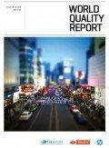 World Quality Report 2012–2013, © Capgemini