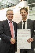 T-Systems-Award 2012: Preisträger Stefan Schönig