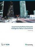 Gesamtwirtschaftliche Potenziale intelligenter Netze in Deutschland, © BITKOM