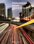 Global Mobility Effectiveness Survey 2012, © Ernst & Young