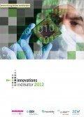 Innovationsindikator 2012, © BDI