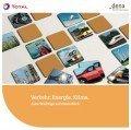Verkehr. Energie. Klima. Alles Wichtige auf einen Blick, © dena/TOTAL