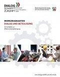 Werkzeugkasten Dialog und Beteiligung, © Dialog schafft Zukunft/NRW