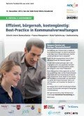 6. Infotag E-Government, © NOLIS GmbH