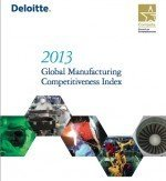 Global Manufacturing Competitiveness Index 2013, © Deloitte