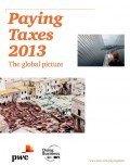 Paying Taxes 2013, © PwC