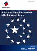 Chinese Outbound Investment in the European Union, © Roland Berger Strategy Consultants