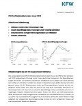 KfW-ifo-Mittelstandsbarometer 01/2013, ©KfW/ifo
