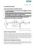 KfW-Investbarometer 02/2013, © KfW