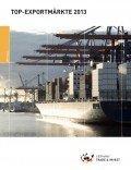 Top-Exportmärkte 2013, © GTAI