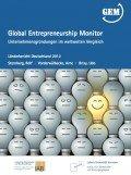 Global Entrepreneurship Monitor Deutschland 2012, ©Global Entrepreneurship Research Association