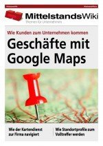 Google Maps im Business