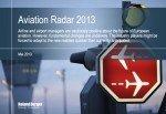 Aviation Radar 2013, © Roland Berger Strategy Consultans
