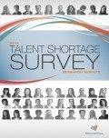 Talent Shortage Survey 2013, © ManpowerGroup