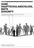 Habe Hauptschulabschluss – Biete Zukunft, © Vodafone Stiftung Deutschland